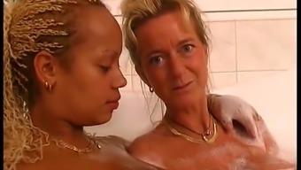 Slave-Sanna # BBW Anja 80F Titten