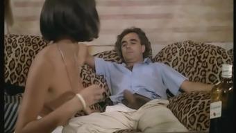 Les Soirees D'un Couple Voyeur (1980) with Brigitte-Lahaie