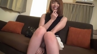 Whoever see a hot brunette Yui Hatano he wants to fuck her immediately