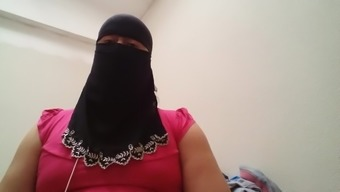 Nadia baghdid