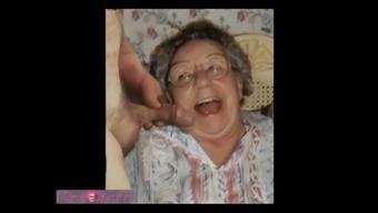 ILoveGrannY Homemade Grandma Pictures Compilation