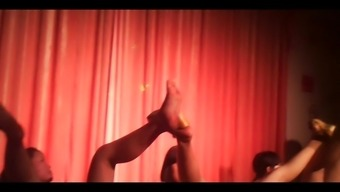 Chinese Sexual dance 7