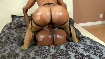 Pinky is without the doubt the hottest babe who loves strap on play