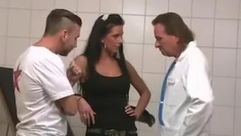 Professor Porn´s Checkup