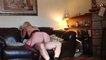 a married woman fucking her neighbor