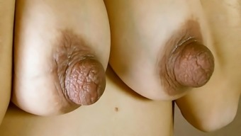 Huge Nipples on Great Tits