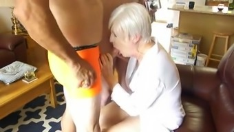 Granny Sheila 7
