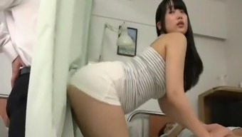 Japanese fuck in hospital