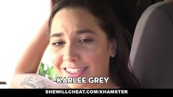 Karlee Grey