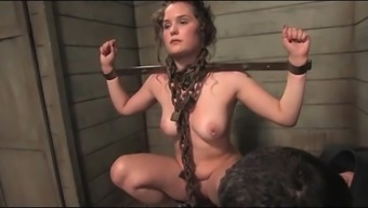 slave in training part 1