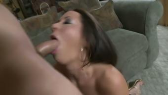 Jayden James is a skilled fellatio performer with a hypnotically hot body