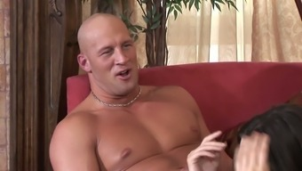 Guide to oral sex Adrianna Nicole teaching housewives sucking skills