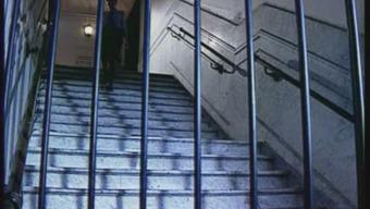 PRISON... (Complete French Movie) F70