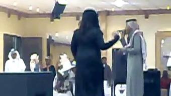 khaligy real dance