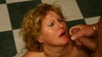 german mom suck young boy