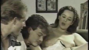 Die Nachhilfe Lehrerin (1990)
