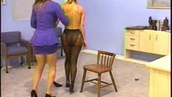 julia jameson amazing spanking