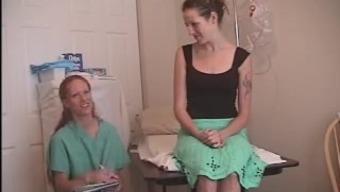Molly's Physical Exam