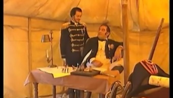 Napoleon Bonerparte