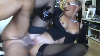 Sachsen Lady Clip 12