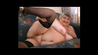 Slideshow number two (#granny #grandma #oma)