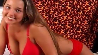 Christina Model (non nude) DVD Full