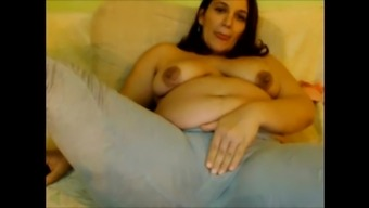 FAT AND HAIRY PUSSY 8