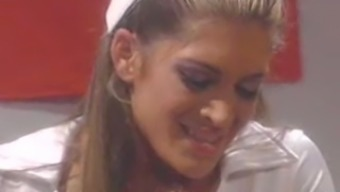 Aria the Nurse