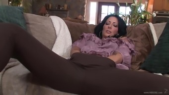 A wife cheats on her husband with a younger guy while he is at work