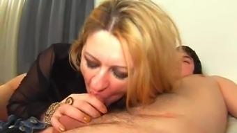 Russian Mature Ramona 4