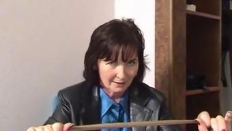 Mature Dom Madame Margi