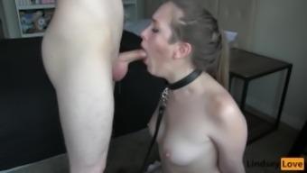Facefucking Teen LindseyLove