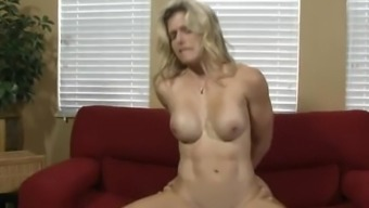 Cory Chase Mother quit your  job