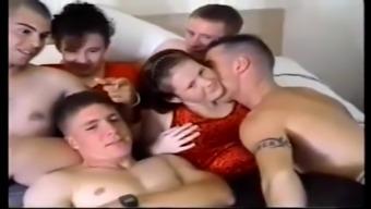 Hotel Taboo Orgy