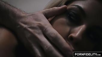 PORNFIDELITY Bridgette B Gets Used By James Deen