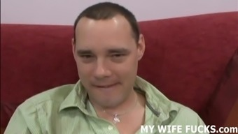 It has always been my fantasy to be a slut wife