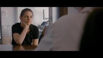 Kristen Stewart Topless 2017 HD