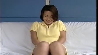 KATAYAMA Rina 1 - a curvy Japanese lady