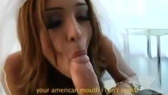 Melanie Rios stripper Grams