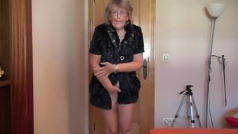 TopModel Granny