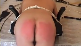 Caning 1