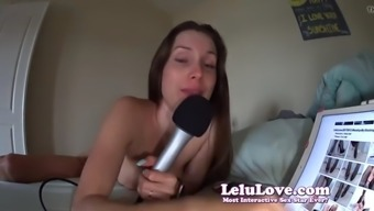 lelu love-podcast: ep80 is it rude to ask about sexual healt