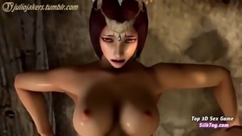 top 3d porn games to play this year