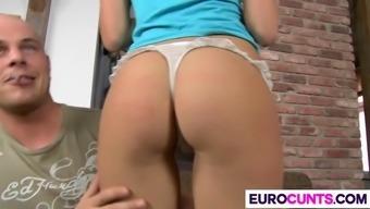 Euro Gals Alice And Morgan Moon