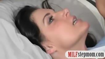 india summer and veronica radke amazing threesome sex