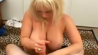 Lucy is just so naughty and she loves giving titjobs in her spare time