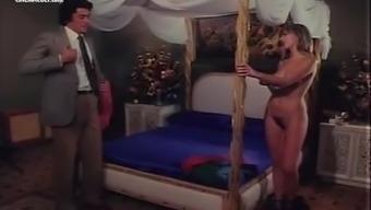 Andrea Guzon and Sara Mora nude from La frigida Y la Viciosa