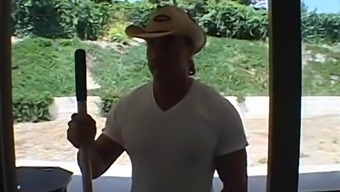 Who Needs A Vibrator When You Have The Gardener