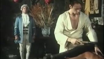 Marquis de Sade (1994)