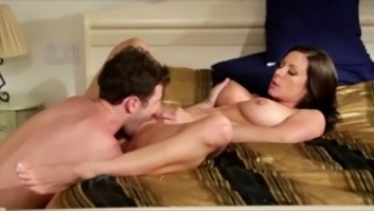 Amazing Step Mom Kendra lust loves sex games